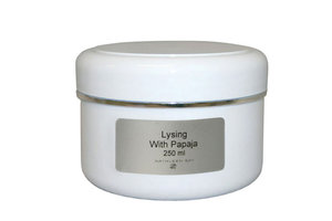 Lysing with papaya 250 ml