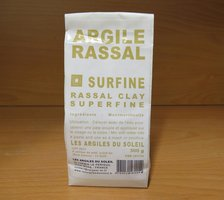 Rassal superfine powder