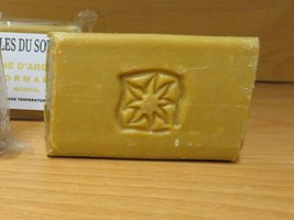 Soap Yellow Clay 100g