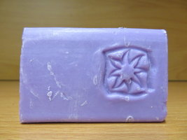 Soap Purple Clay 100g