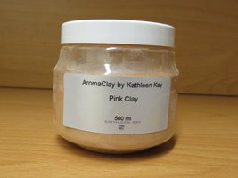 Pink Clay 250ml