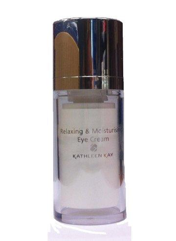 Relaxing & Moisturising Eye Cream