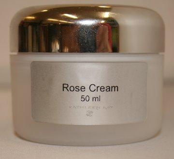 Rose Cream 50 ml