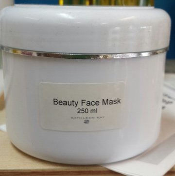 Beauty Face Mask 250 ml