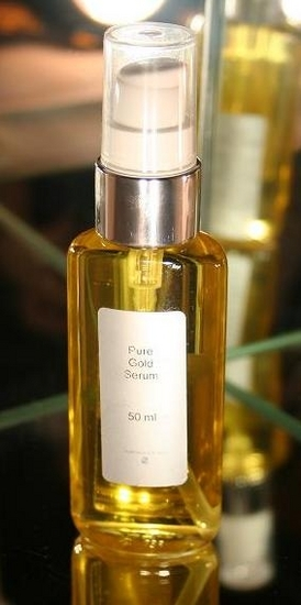 Pure Gold Serum 50 ml