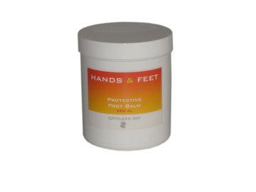 Refreshing & Moisturising Foot Cream 250 ml
